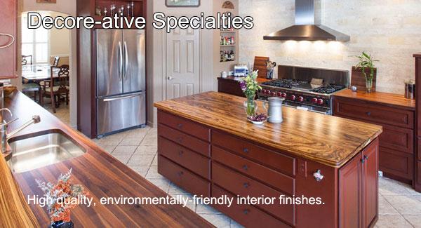 Decore-ative Specialties